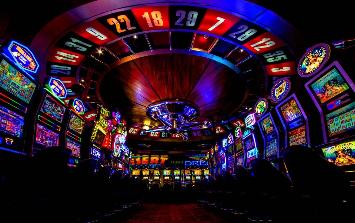 Beste Casinos Europas