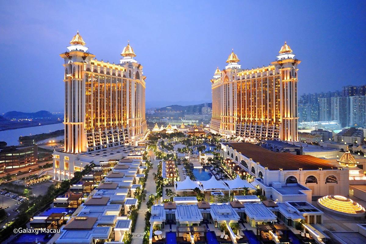 Bestes Casino Macau